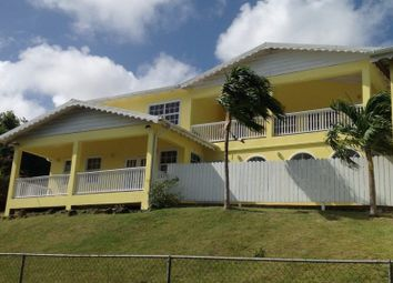 Thumbnail 4 bed detached house for sale in Bonne Terre House, Bonne Terre, Gros Islet, St Lucia