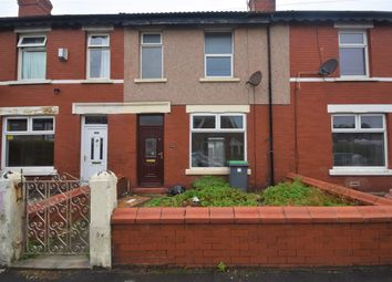 3 bed terraced house for sale in Henry Street, Blackpool FY1