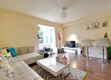 Thumbnail 1 bed flat to rent in Clarkes Drive, Uxbridge, Middlesex