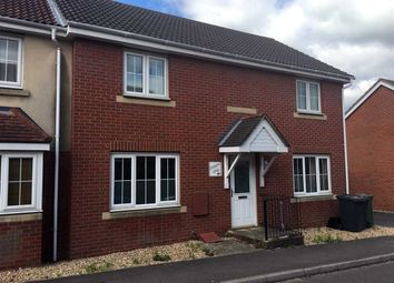Thumbnail 4 bed property to rent in Avro Court, Hamble, Southampton