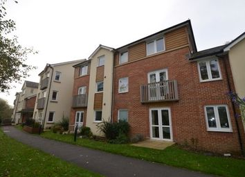 Thumbnail 1 bed flat for sale in Kings Meadow Court, Lydney, Lydney