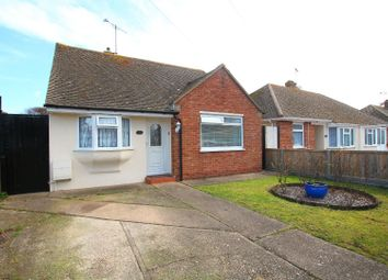 Thumbnail 2 bed detached bungalow for sale in Poplar Drive, Herne Bay