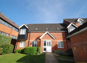Thumbnail 2 bed flat for sale in Bartholomew Street, Newbury