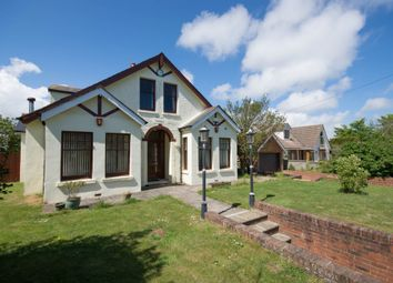 Thumbnail 3 bed bungalow for sale in New Dover Road, Capel -Le-Ferne