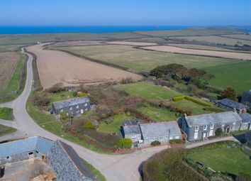3 bed detached house for sale in Crugmeer, Nr Padstow PL28