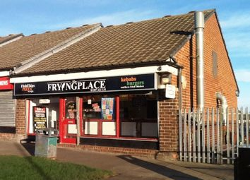 Thumbnail Commercial property for sale in Rav's Frying Place, 14 Masefield Close, East Stanley