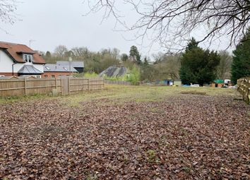 Thumbnail Land for sale in Land Horseshoe Terrace, Brighton Road, Kingswood, Tadworth, Surrey
