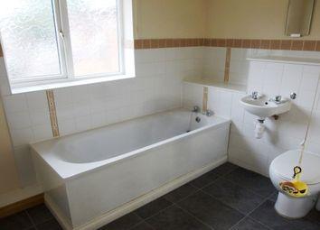 Thumbnail 2 bed flat to rent in Marsh Lane, Erdington, Birmingham