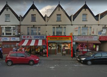 Thumbnail Retail premises to let in Western Road, Southall