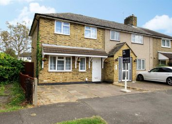 Thumbnail 3 bed property for sale in Maple Avenue, Yiewsley