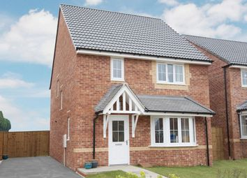 "Thumbnail 4 bedroom detached house for sale in ""Chesham"" at Blackpool Road, Kirkham, Preston"