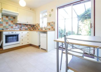 Thumbnail 2 bed terraced house to rent in Reeves Close, Cirencester