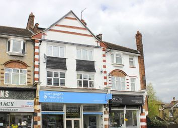 Thumbnail 2 bed flat for sale in The Grangeway, Brookmans Park, London