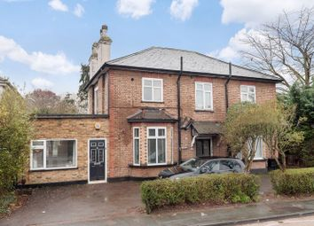 2 bed flat for sale in Cheam Common Road, Worcester Park KT4