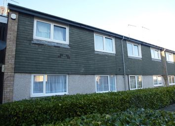 Thumbnail 1 bedroom flat for sale in Mulberry Avenue, Leicester