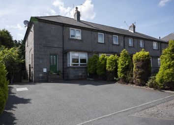 Thumbnail 2 bedroom end terrace house for sale in Faulds Wynd, Aberdeen, Aberdeenshire