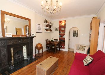 Thumbnail 2 bedroom flat for sale in Vereker Road, West Kensington, London