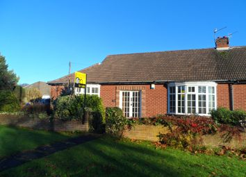 Thumbnail 2 bed bungalow for sale in Benton Road, High Heaton, Newcastle Upon Tyne