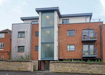 Thumbnail 2 bed flat for sale in Spire View, Temple Cowley, Oxford