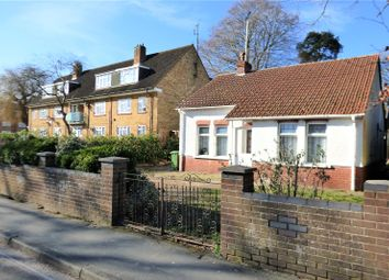 Thumbnail 3 bed bungalow for sale in St. Johns Road, Farnborough