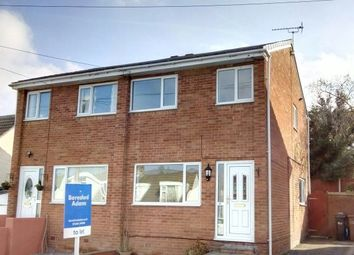 Thumbnail 3 bed semi-detached house to rent in Uplands Avenue Connah's Quay, Deeside