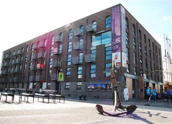 Thumbnail 1 bed flat for sale in Steamship House, Gas Ferry Road, Bristol