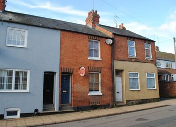Thumbnail 2 bed terraced house for sale in High Street, Kingsthorpe Village, Northampton