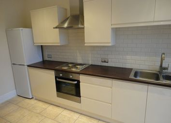Thumbnail 4 bed flat to rent in Hampton Road, Top, Redland
