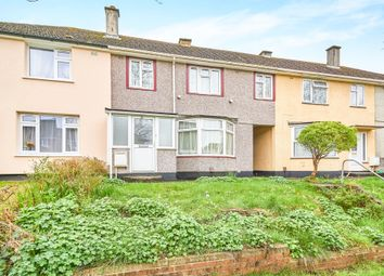 Thumbnail 4 bed terraced house for sale in Uxbridge Drive, Plymouth