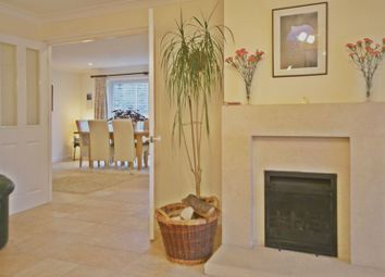 Thumbnail 2 bed detached bungalow for sale in Breinton, Hereford