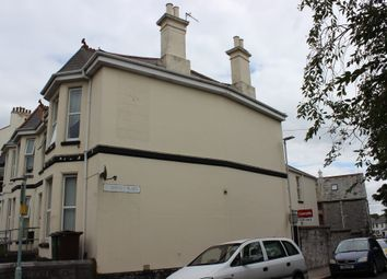 2 bed maisonette for sale in Somerset Place, Stoke, Plymouth PL3