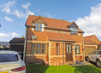 Thumbnail 2 bed semi-detached house for sale in Kings Road, Forest Hall, Newcastle Upon Tyne