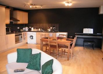 2 bed flat to rent in River View Apartments, Lancaster LA1