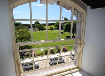 Thumbnail 2 bed flat for sale in Royal William Yard, Plymouth