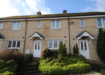 Thumbnail 3 bedroom terraced house for sale in Walnut Close, Witney