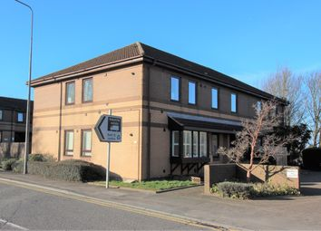 Thumbnail 1 bed flat for sale in Midland Way, Thornbury
