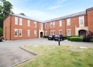 Thumbnail 3 bedroom flat for sale in James Court, Beningfield Drive, St. Albans, Hertfordshire