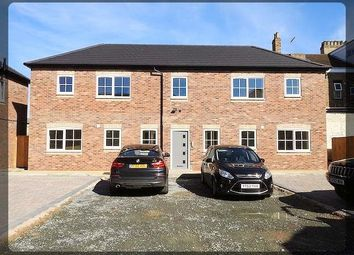 Thumbnail 1 bed flat to rent in The Mews, Coltman Street, Hull