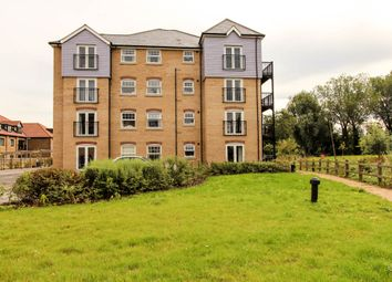 Thumbnail 2 bedroom flat for sale in Dobede Way, Soham, England