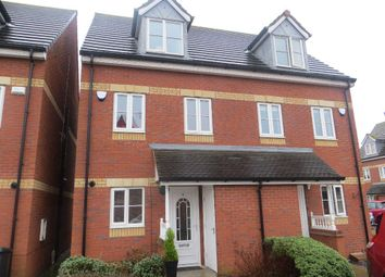 Thumbnail 3 bed semi-detached house for sale in Buttermere Close, St Martin's Avenue, North Road, Hull