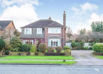 Thumbnail 5 bed detached house for sale in Garstang Road West, Pouyton-Le-Fylde, Lancashire