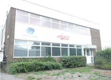 Thumbnail Light industrial to let in Kingsway, Andover, Hampshire