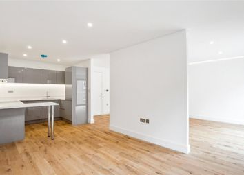 Thumbnail 3 bed flat for sale in North One, London