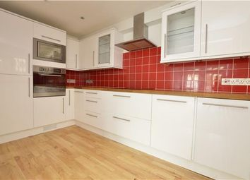 Thumbnail 2 bed flat to rent in Barr House, 1 Cleeve Way, London