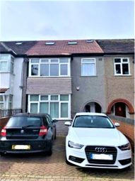 4 bed terraced house for sale in Garrick Road, Greenford UB6