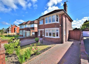Thumbnail 3 bed detached house for sale in Kingscote Drive, Blackpool