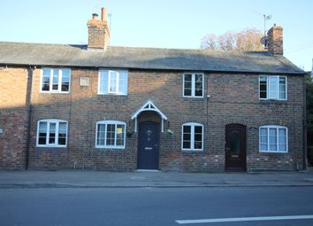 Thumbnail 2 bed terraced house for sale in High Street, Mickleton