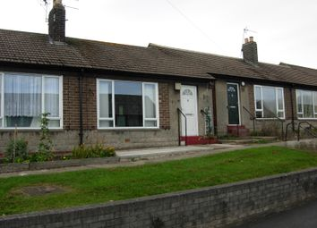 Thumbnail 1 bed terraced bungalow to rent in Manor Grove, Bishop Auckland