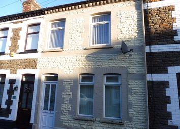Thumbnail Property to rent in Seymour Street, Splott, Cardiff
