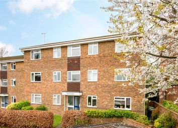 Thumbnail 2 bed flat for sale in Beech House, Oakfield Drive, Reigate, Surrey